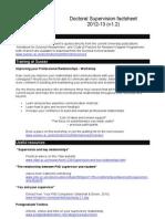 Supervision Factsheet A4 v1