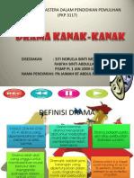 10. Drama