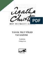 Agatha Christie Távol tőled tavaszom.pdf