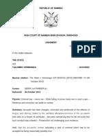The State v Verimanga (CR 82-2012) [2012] NAHCMD 14 (08 October 2012).pdf