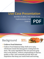 Live Case Presentation[1] (2)