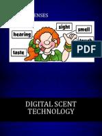 Digital Scent