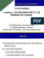 EPU Les Psychoses