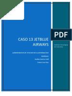 Caso 13 Jet Airblues