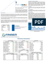 FINSER Newsletter 02-11-2012