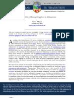 CFC Thematic Report