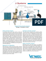 Pump Control Systems