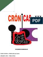 CronicasDesabafos RP III