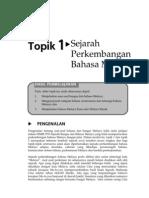 Modul Bmm3112 Topik 1 (Iankaka_) (1)