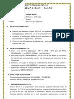 Proyecto 2012 Secundaria y Videoteca Final