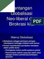 06. Tantangan Globalisasi Dan Birokrasi