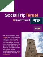SocialTrip Teruel