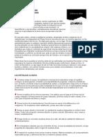 La Estética de lo Roto - Grupo Escombros - Primer Manifiesto