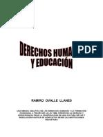 Tesis de Educacion