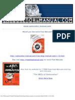 bmw e39 radio manual