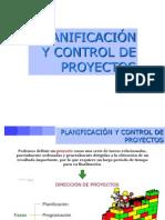 Planificacion y Control de Proyectos 1224519511627399 9