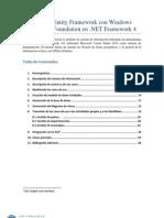 Tutorial Zonas WWF .NET Framework 4