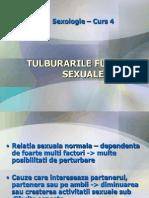 Sexologie - Curs 4