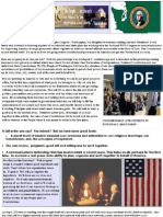Welcome Letter PDF