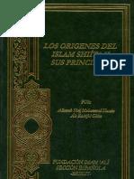 Origen Del Islam Shiah y Sus Principios