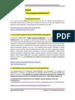 Cuestionario II Unidad Michel Cabrera Jimenez