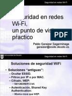 Seguridad en Redes Wifi3352