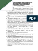 ASPECTOS POSITIVOS CURRÍCULO EIB