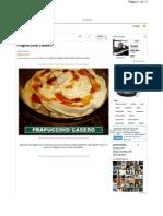 Taringa Net Posts Recetas y Cocina 13775802 Frapuccino Casero HTML