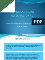 1 Responsabilidad Internacional