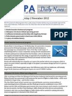 2012-11-02 Ifalpa Daily News