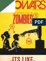 Infowars The Magazine - Nov. 2012 (Global Edition) - The Secret Life of Zombies