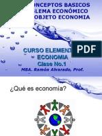 Clase No.1 Conceptos básicos  Economia.ppt
