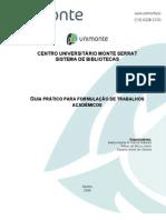 Manual Atualizado - TCC