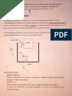 Mécanique des Fluides - Octobre 2012 - page 2