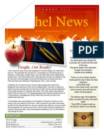 The Bethel News November 2012
