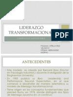 LIDERAZGO_TRANSFORMACIONAL_PRESENTACION