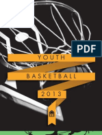 WCH Youth Basketball Programs Winter/Spring 2013