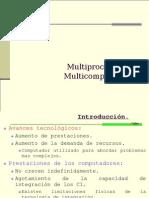 Multi Comput Adores