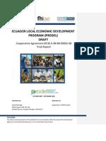 Prodel Final Report 1nov2012