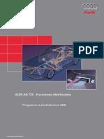 288 - Audi A8 ´03 - Funciones distribuidas