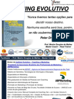 Palestra Coaching Evolutivo