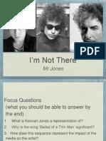 9 - The Artist - Mr Jones