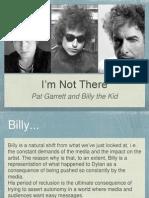 10 - The Artist - Pat Garrett