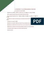 Ejercicio 1 Formulas y Funciones