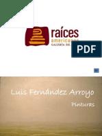 Catálogo Virtual - Luís Fernández Arroyo