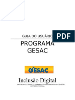Manual Usuario Gesac