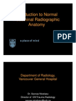 Lecture 8- Intro to Abdominal Xrays Slides