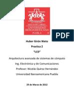 Practica2 Huber