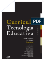 CURRÍCULO E TECNOLOGIA EDUCATIVA_ 2