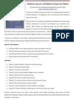 williams s  etl411 ass1 summary materials